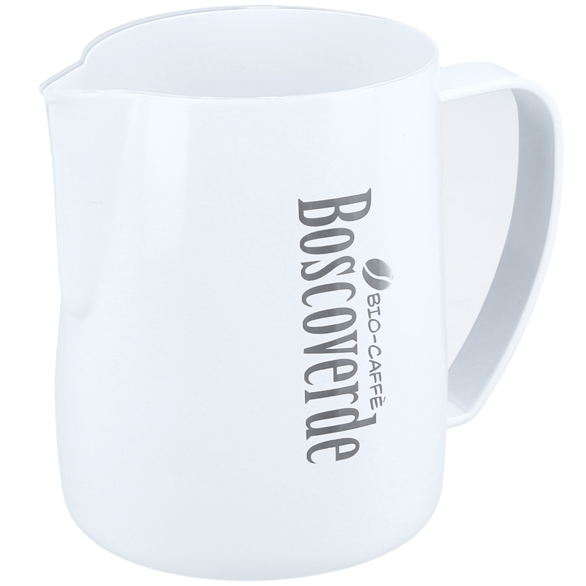 Milchkanne, Bio-Caffè Boscoverde, 0,6 L
